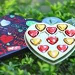 Valentines Day Chocolate Box