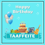Taaffeite Birthday Surprise