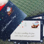 SANTA'S SECRET WALLET – Christmas Gift
