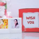 Holly Jolly Christmas Gift Box 5
