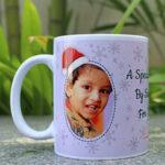 1Customized Mug – Christmas Gift