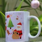 Customized Mug – Christmas Gift 2
