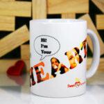 Customized Mug 2