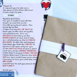 Love Journal 12
