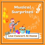 Live Concert at Your Home