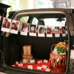 Surprise in a Car- A Trunk full of Surprises