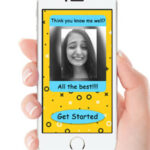 Love Proposal Through App