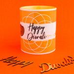 Dazzling Diwali Mug 1