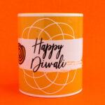 Dazzling Diwali Mug