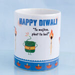 Happy Diwali Coffee Mug