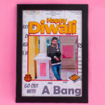 Diwali Frame 4