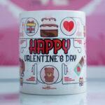 Valentines day mug 1