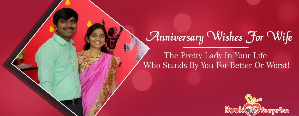 10th anniversary wishes for wife