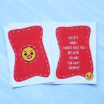 Emoji Cards 13