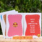 Emoji Cards 24