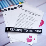 7 reasons to be mine 17