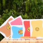 Emoji Cards 23