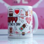 Valentines day mug 2