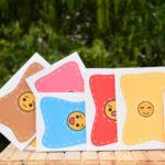 Emoji Cards 22