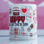 Valentines day mug 3