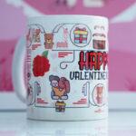 Valentines day mug 4