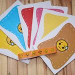 Emoji Cards 20