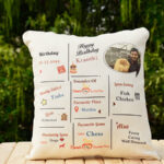 Personalized Cushions 2