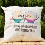 Old Love Cushions 1