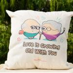 Old Love Cushions 2
