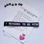 7 reasons to be mine 9