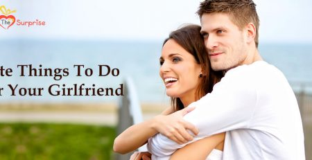 Cute things to do for your girlfriend1
