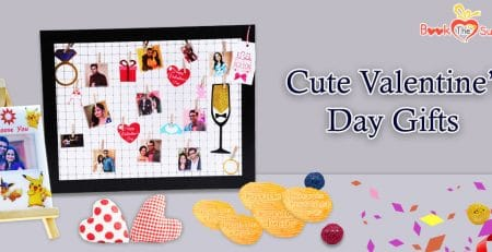Cute valentines day gifts