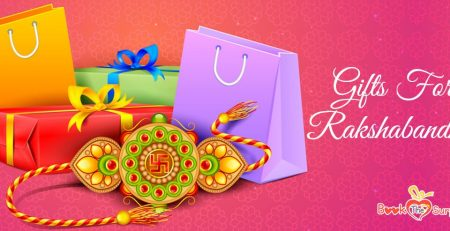 Gifts for Raksha bandhan 2018