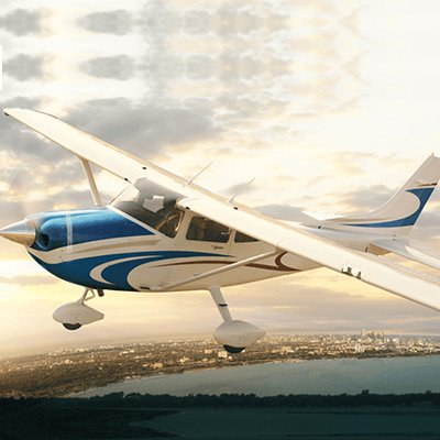 Surprise in air