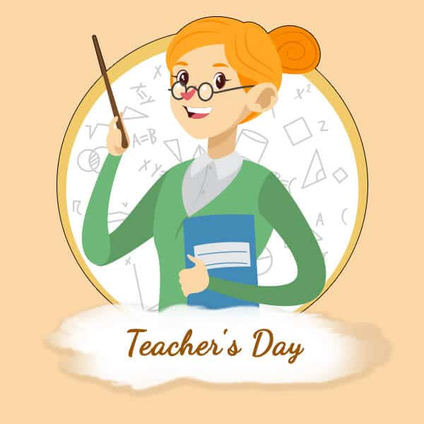 Teacher's Day