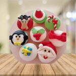 bts_christmas_special_cupcakes
