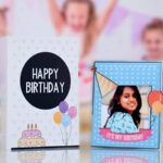 Birthday Bash- Fridge Magnet 1