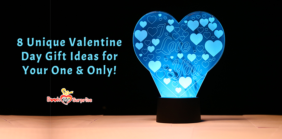 Valentines Day Gifts Online For Lovely Couples