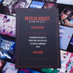 Netflix Contract 2