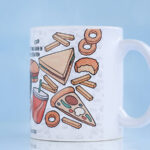 Foodi Coffee mug