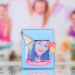 Birthday Bash- Fridge Magnet 5
