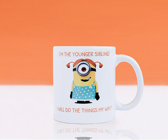 Minions Coffee Mugs