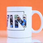 Name mug 3
