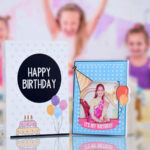 Birthday Bash- Fridge Magnet 3