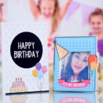 Birthday Bash- Fridge Magnet 2