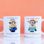 Minions Coffee Mugs