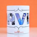 Name mug 6