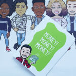 Bitmoji Cards 6