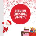 Premium Christmas Surprise