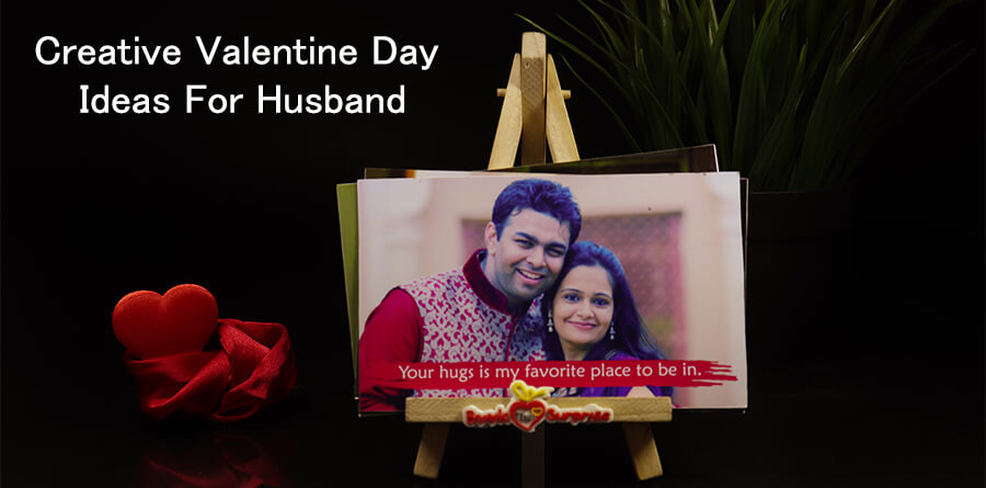 Top 12 Valentine S Day Gifts For Husband That He Will Love